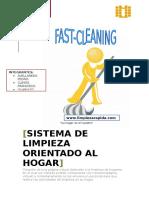 1. Proyecto_sistema de Limpieza