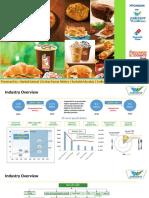 Pitchbook Jubilant Foodworks