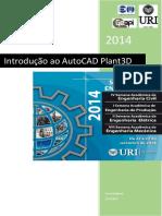 1. Introdução ao AutoCad Plant 3D.pdf