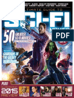 The Ultimate Guide to Scifi Movies 2015