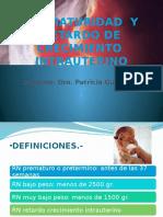 1.-Prematuridad y Retardo de Crecimiento Intrauterino - Copia (2)