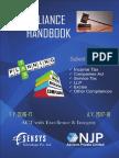 Sens Ys Compliance Handbook