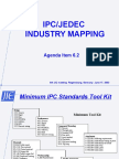 IPC Industry Mapping