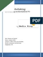 project mediawijsheid