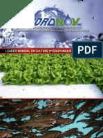 Brochure Hydro