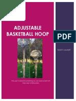 Adjustable Basketball Hoop Preview