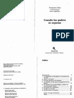 Cuando Los Padres Se Separan - Frnacoise Dolto.pdf