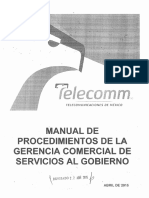 (351)M de P de La Gerencia Comercial de Serv Al Gobierno(22!04!15)