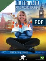 Guia Completo Steps to Fly Em Londres - FREE - Abril 2015