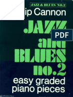 Jazz and Blues no. 2 - Philip Cannon.pdf
