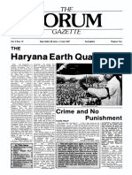 The Forum Gazette Vol. 2 No. 12 June 20-July 4, 1987