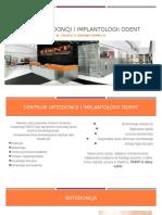 Centrum Ortodoncji i Implantologii ODENT