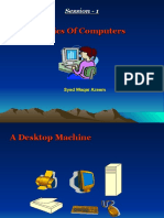 1 Computer Software