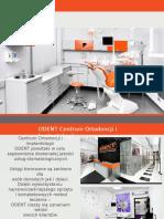 ODENT Centrum Ortodoncji i Implantologii