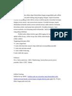 reflek fisiologis & patologis