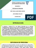 Deficiencia de Piridoxina - Copia (1)