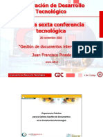Gestion Documentos Intermedia-juan Pinedo