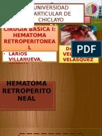 HEMATOMA-RETROPERITONEAL-DIAPOS.pptx