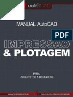QualifiCAD Manual de Impressão
