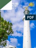 Ombudsman for Bermuda Annual Report 2015