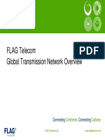 FLAG Transmission Network Overview H1-2005