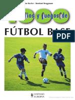 236622553 1000 Ejercicios y Juegos de Futbol Base