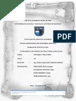 motores y tractores FCA-UNASAM