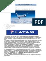 Aviacion Comercial