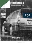volvokatalogen nr 17 1997