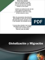 Globalizacion y Migracion