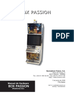 IDP - Box Passion - CL3BPIHWES1009070100 (10204890000  ESP - 20080605)