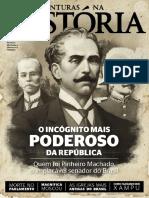 Aventuras Na Historia Ed.150