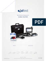 Jaltest Export Price List 2016
