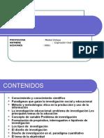 La Investigación Expresión Oral2