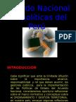 5 Acuerdo Nacional 34 Politicas Del Peru