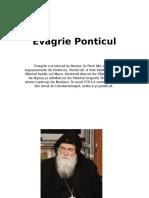 Evagrie Ponticul