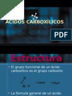 ÁCIDOS CARBOXÍLICOS-.pptx