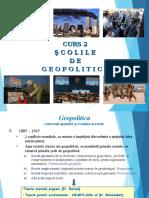 Capitolul 2 Geopolitica 2016