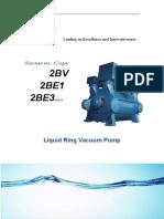 Vacuum Equipments Catalogue