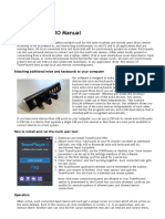 TeamPlayer4 PRO Manual