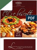 Bimby - Torte e Biscotti 1