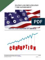 Corp Govt