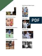 10 Deportistas Guatemaltecos Nombre e Imagenes
