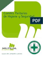 Actas Tipo PDF prevencion