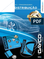 Dayco Kit Distribuicao