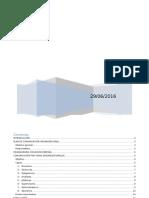 Plan de Comunicación Organizacional chilquinta chile