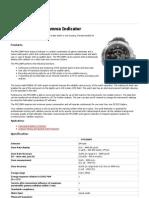 PM1208M Datasheet