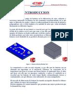 Avance 2-Proyecto de Ingenieria Mecanica II