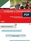 Clase 3 Manejo de Conectores y Plan de Redaccion Entrelazar Ideas Para Generar Textos 2015 CES