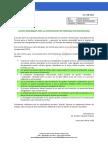 Norma Técnica para los Ajustes Razonables en Caso de Trabajador Discapacitado - Ricardo Carrasco Francia